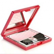 Serious Skincare Luminous Powder Cheek Colour - Rose Quartz