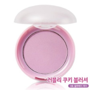Etude House {New} Lovely Cookie Blusher - #8 Blueberry Pie