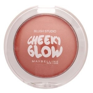 Maybelline Cheeky Glow Wooden Rose Blush 02 7g. by Maybelline - Shop Online for Beauty in the United States
