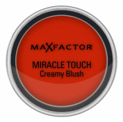 Max Factor Miracle Touch Creamy Blush - Miracle Touch 07 Soft Candy,12 ml
