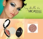 "MicaBeauty Mineral Pressed Bronzer FB2.5cm Bronze"" + Aviva Eco Nail File"