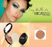 "MicaBeauty Mineral Pressed Bronzer FB7.6cm Sunlight"" + Aviva Eco Nail File"