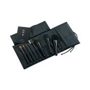 Kumano Fude Kumano Make up Brush KFi-K508 Brush set w/ Case