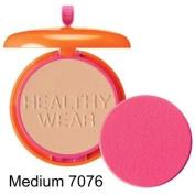 Physicians Formula Healthy Wear Pressed Bronzer, SPF 50, Medium 7076