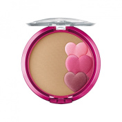 Physicians Formula Bronzer & Blush, 2-in-1, Glow & Mood Boosting, Bronze/Natural 7552 10ml