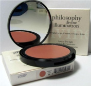 Philosophy Love At First Light Ageless Skin Luminizer ~Copper Rose~