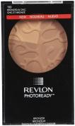 Revlon Photo Ready Bronzing Kit, Bronzed and Chic, 10ml