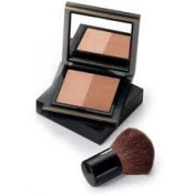 Elizabeth Arden Colour Intrigue Bronzing Powder Duo Bronze Beauty