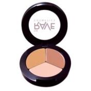 Rave Cosmetics Concealer Tri-Pot