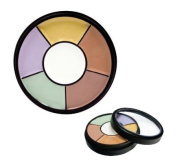 The Rave Cosmetics Magic Roulette Concealer Wheel