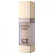 Korean Cosmetics ICS Platinum MD Foundation