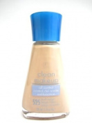 Cover Girl Clean Makeup Oil Control Foundation 525 Buff Beige 30ml