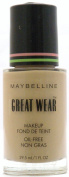 Maybelline Great Wear Makeup - Sand / Sable