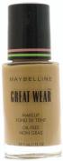 Maybelline Great Wear Makeup - Tan
