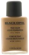Black Opal True Colour Liquid Foundation - French Chocolate