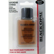 Black Opal Liquid Foundation Beautiful Bronze 35 ml