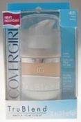 Cover Girl Trublend Liquid Makeup #410 Classic Ivory
