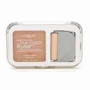 L'oreal Paris True Match Roller, N5-6 True Beige/honey Beige, 10ml, 2 Ea