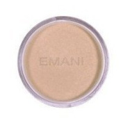 Emani Crushed Mineral Foundation. 1027 Coffee Bean
