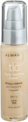 Almay TLC Truly Lasting Colour Makeup, Buff 02 140, 30ml Bottle