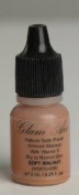 Glam Air Airbrush M13 Soft Walnut Matte Foundation Water-based Makeup