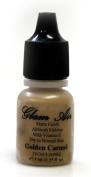 Glam Air M10 Airbrush Water-based Matte Golden Carmel Foundation