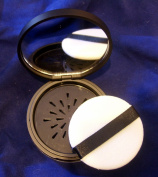 Profiling Beauty Travel Case for Mineral Foundation, Blush, Highlighter or Bronzer
