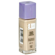 Almay Nearly Naked Makeup with SPF 15, Buff 140, 30ml Bottle