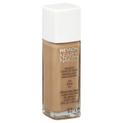 NEW Revlon Nearly Naked Liquid Makeup 150 Nude