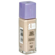 Almay Nearly Naked Makeup with SPF 15, Ivory 120, 30ml Bottle