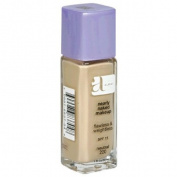 Almay Nearly Naked Makeup with SPF 15, Neutral 220, 30ml Bottle