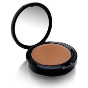 Iman Cosmetics Second to None Cream To Powder Foundation, 3-Clay