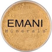 Emani Crushed Mineral Foundation - 270 Ivory