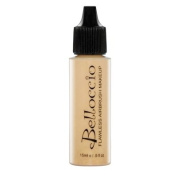 Belloccio Makeup Foundation Shade Half Ounce