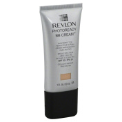 Revlon Photoready BB Cream Skin Perfector 30ml, Light/Medium 020