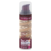NEW Maybelline Instant Age Rewind The Lifter Foundation 310 HONEY BEIGE, 30ml