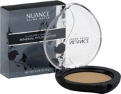 Nuance Salma Hayek Flawless Coverage Mineral Foundation Medium 230