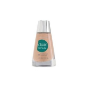 CoverGirl Clean Sensitive Skin Liquid Makeup, Medium Light 235 29 ml (30 ml)