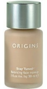 Origins Stay Tuned Balancing Face Makeup, Warm Beige, 30ml
