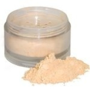 Finishing Loose Powder