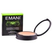 Emani Pressed Mineral Foundation - 1005 Tan G10