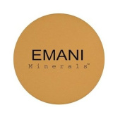 Emani Pressed Mineral Foundation - 295 Kahlua