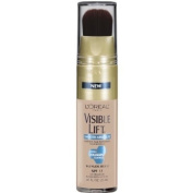L'oreal Visible Lift Smooth Makeup, Absolute Nude Beige, 0.85 Fluid Ounce, 2 Ea