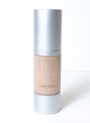 Mineral Essence (Me) Mineral Makeup ,Liquid Foundation-sandy Beige