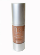 Mineral Essence(Me) Mineral Makeup ,Liquid Foundation-Dark Honey