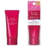 Shiseido AQUALABEL Liquid Foundation | Moisture Liquid OC30 Ochre 25g