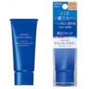 Shiseido AQUALABEL UV Foundation | BIHAKU Liquid BO10 Beige Orchre 25g