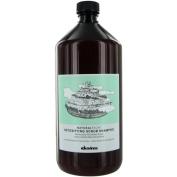 Davines Natural Tech Detoxifying Scrub Shampoo 1000 ml