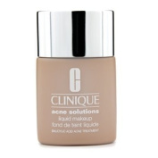 Acne Solutions Liquid Makeup - # 06 Fresh Sand by Clinique - 13708980402