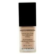 Givenchy Photo Perfexion Fluid Foundation SPF 20 - # 4 Perfect Vanilla P080834 - 25ml/0.8oz
